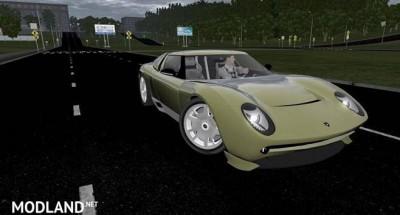 Lamborghini Miura Concept [1.5.1], 1 photo